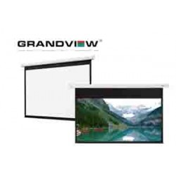 Grandview Manual Screen CN-P84*84WP5