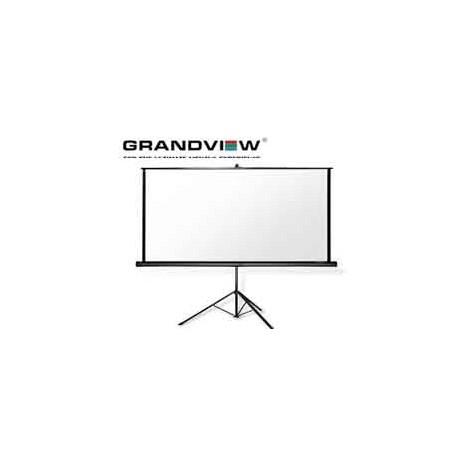 "Grandview Tripod Screen 96"" x 96"""