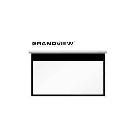"Grandview Electrik Screen 96"" x 96"""