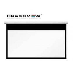 "Grandview Electrik Screen 120"" x 120"""