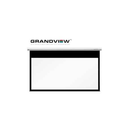 "Grandview Electrik Screen 120"" x 120"""