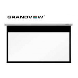 Grandview motorized screen EL-M144*144WM5