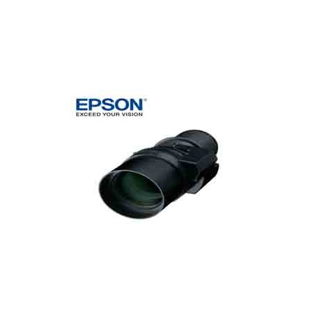 Epson ELPLM06 Middle Throw Zoom Lens Projector