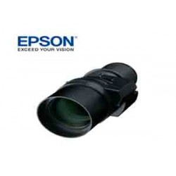 Epson ELPLM07 Middle Throw Zoom Lens Projector