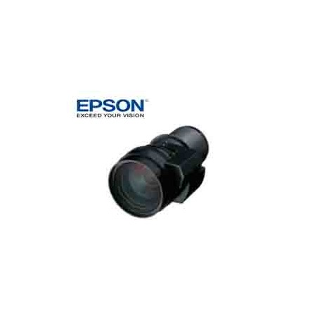 Epson ELPLW04 Wide Zoom Lens Projector