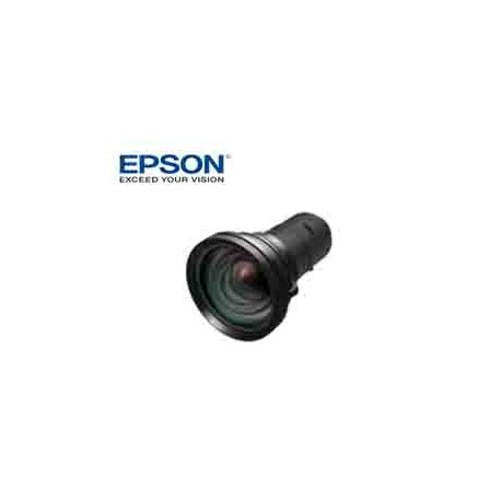 Epson ELPLU02 Short Throw Lens Projector