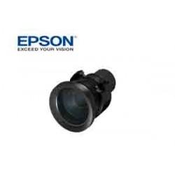 Epson ELPLU03 Short Throw Zoom Lens Projector