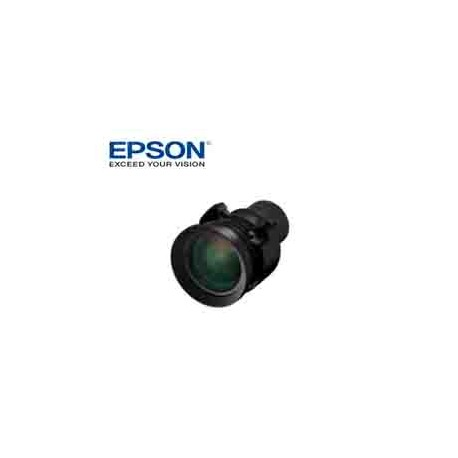 Epson Projector ELPLW06 Wide Throw Zoom Lens