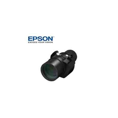 Epson Projector ELPLM10 Middle Throw Zoom Lens