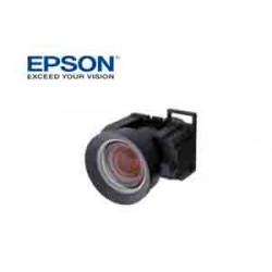 Epson Projector ELPLW07 Wide Throw Zoom Lens | Epson Projector Malaysia