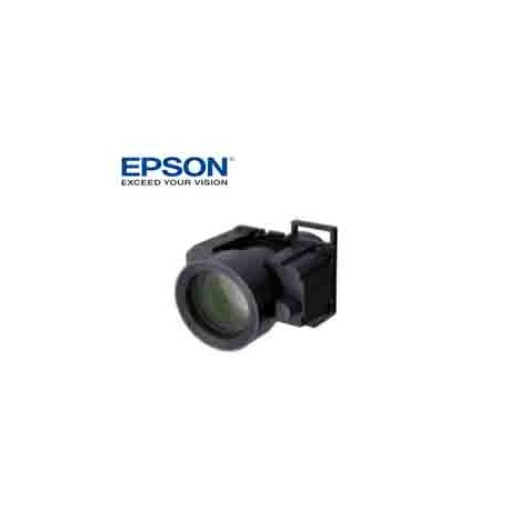 Epson Projector ELPLM14 Middle Throw Zoom Lens