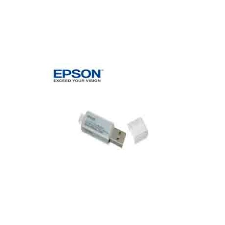 Epson ELPAP09 Quick Wireless Connection USB Key | Epson Projector M