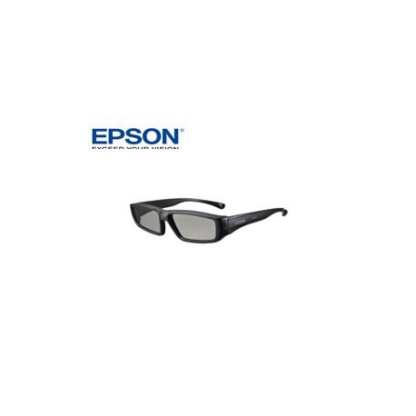 Epson ELPGS02B 3D Glassess