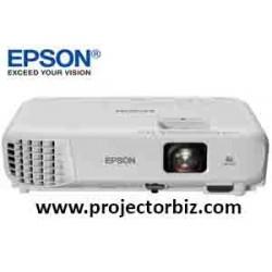 Epson EB-X05 XGA 3.300 lumens Projector | Epson Projector Malaysia