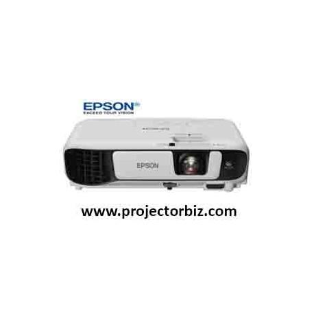 Epson EB-W41WXGA Business Projector