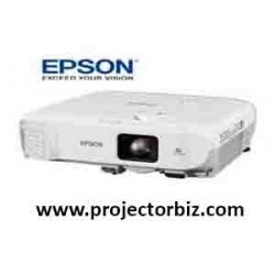 Epson EB-980W WXGA Bright Projector | Epson Projector Malaysia