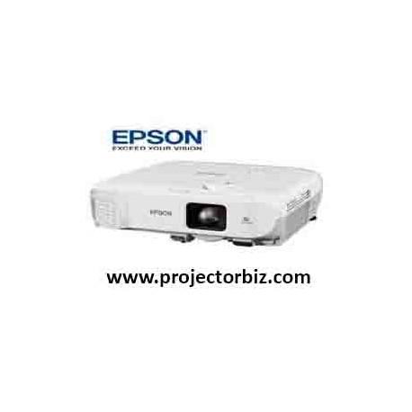 Epson EB-980W WXG A Bright Projector