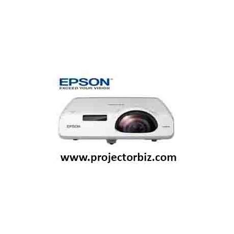 Epson EB-530 XGA Short Throw Projector