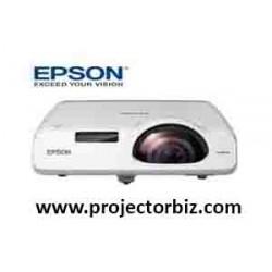 Epson EB-535W WXGA Short Throw Projector | Epson Projector Malaysia