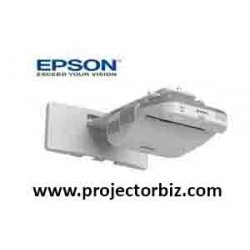 Epson EB-685W WXGA Ultra Short Throw Projector | Epson Projector Malaysia