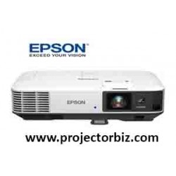 Epson EB-2165W WXGA Bussines Projector | Epson Projector Malaysia