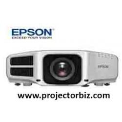 Epson EB-G7000WNL WXGA Installation Projector-PROJECTOR MALAYSIA