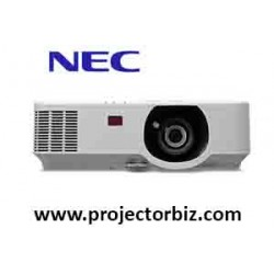 NEC NP-P554W WXGA Business PROJECTOR-PROJECTOR MALAYSIA