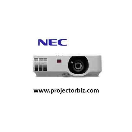 NEC NP-P554W WXGA Business PROJECTOR-PROJECTOR MALAYSIA