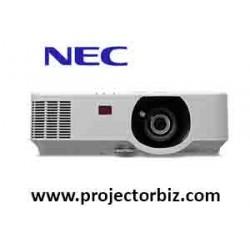 NEC NP-P554U WUXGA 5.500 Lumens Projector | NEC Projector Malaysia
