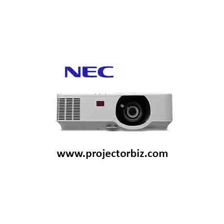 NEC NP-P502H Full HD 1080p Installation PROJECTOR-PROJECTOR MALAYSIA