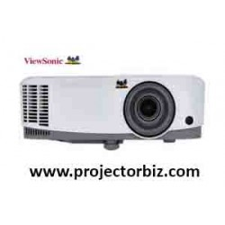 Viewsonic PA503W WXGA Business Projector | Viewsonic Projector Malaysia
