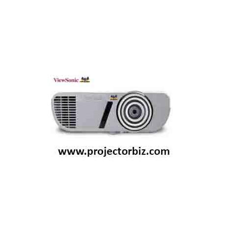 Viewsonic PJD6352LWS , Short Throw