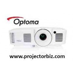 Optoma EH341 Full HD Home cinema Projector | Optoma Projector Malaysia