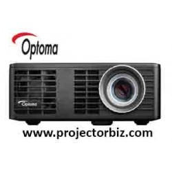Optoma ML-750 WXGA LED Projector | Optoma Projector Malaysia