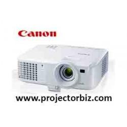 Canon LV-WX320 WXGA Portable Projector | Canon Projector Malaysia