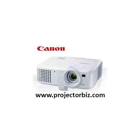 Canon LV-WX320 WXGA Portable Projector-Projector Malaysia