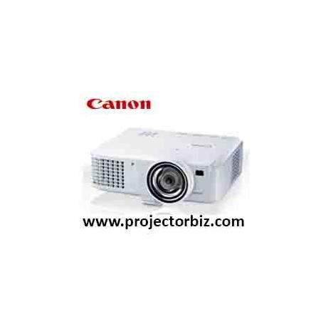 Canon LV-X310ST XGA Short Throw Portable Projector-Projector Malaysia