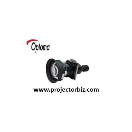 Optoma WT1 Projector Short Throw Lens