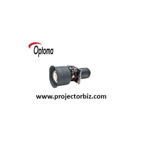 Optoma TZ1 Projector Long Throw Lens