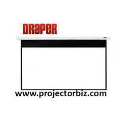 Draper Electric ROLLERAMIC Projector Screen 16'*16'