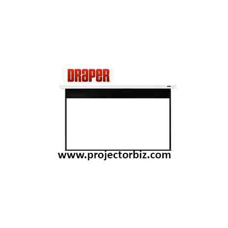 Draper Electric ROLLERAMIC Projector Screen 18'*18'