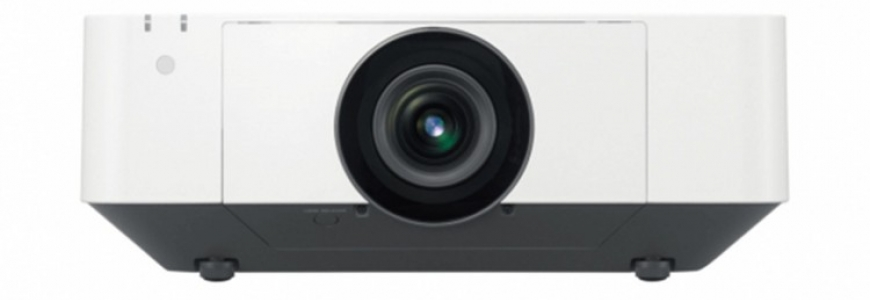 Sony Intros Three New Laser Projectors in the VPL-FHZ75 and VPL-FHZ70