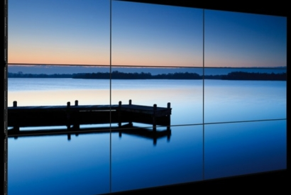 Barco LCD Video walls